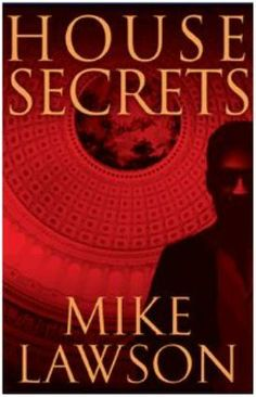 House Secrets (Joe DeMarco book four) by Mike Lawson