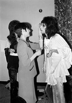 Freddie Mercury (1974)