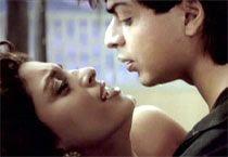 SRK and Juhi - Raju Ban Gaya Gentleman (1992)