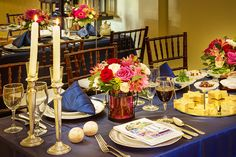 Mind the Menu: Passover Seder - Fresh by FTD