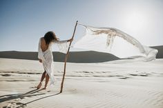 """Spell & the Gypsy Collective """"White Dunes, Gypsy Hues"""" May/June lookbook"""