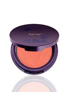 Tarte Airblush Maracuja Blush in Shimmering Peach, $26.00