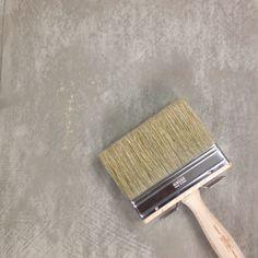 Interno lime wash wet cement vintage #포터스페인트 #porterspaints #porte's paints