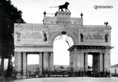 Arco del Sexto Estado