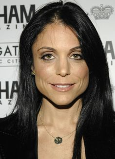 Bethenny Frankel.....entrepreneurial genius and an idol of mine.