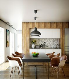 Pin von interior envy auf Dining Rooms | Pinterest