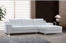 Vig Vg2T0680 Divani Casa Delta Modern Leather Sectional Sofa