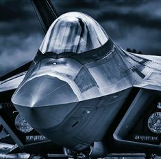 life-is-aviation: Raptor close up - Military Aviation Airplane Fighter, Fighter Aircraft, Military Jets, Military Aircraft, Raptors Wallpaper, Modern Fighter Jets, F22 Raptor, Airplane Design, Dog Fighting