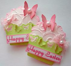 Sara's Scrappin: New Spring/Easter Items
