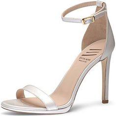 Pin for Later: Cinderella wäre auf diese Schuhe ganz schön neidisch  Evita Sandalen (190 €)