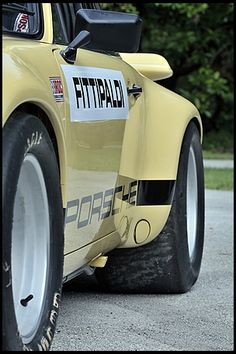 1974 Porsche 911 RSR IROC The Emerson Fittipaldi Car presented as lot S116 at Monterey, CA 2012 - image9