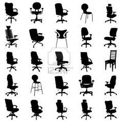 Cual es la silla adecuada para un puesto de trabajo de un diseñador??
