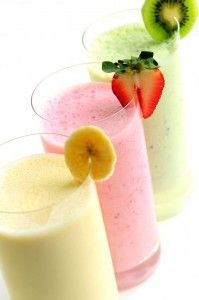 DELICIOUS Smoothie Recipes! Love to kick start my morning with these!!
