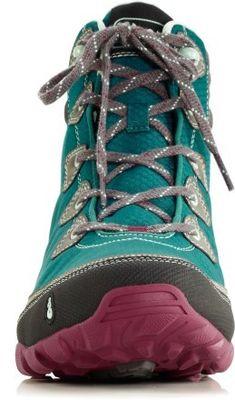 Ahnu Sugarpine Waterproof Hiking Boots - Women's