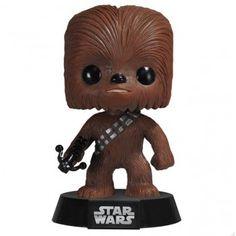 Bobble Head Chewbacca Pop!   Star Wars  14,90 € TTC  Référence : LG0797