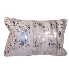 ACID COW cushion<3 www.ByMalou.no Throw Pillows, Cushions