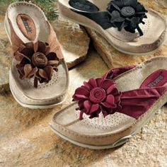Earth Rose 2 Sandals, Earth Sandal, Earth Footwear | Solutions