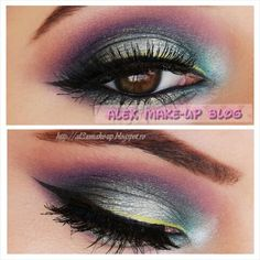 #beautyblogger #eyeshadow #sleekmakeup #snapshotspalette