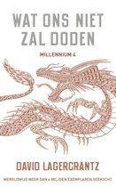 Millennium 4 - Wat ons niet zal doden E-book € Stieg Larsson Millenium, David Lagercrantz, Books To Read, My Books, Lisbeth Salander, Ghostwriter, Books 2016, Thriller Books, Reading Time