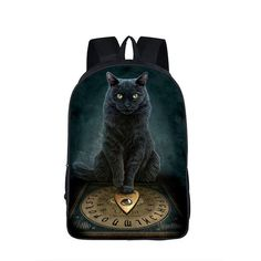 Harry Potter Backpack For Teenager Girls Boys Casual Daypacks Hogwart Deathly Hallows Students School Bags Women Backpack