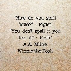 Best 25 heart touching Winnie The Pooh Quotes | Quotes and Humor