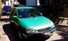 Ich verkaufe hier wegen Neuanschaffung meinen geliebten Opel Corsa B (Eco). Das Auto ist einen...,Opel Corsa 12V Eco in Brandenburg - Wustrau
