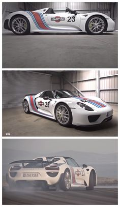 Watch this Porsche 918 Spyder take on the McLaren P1. This is EPIC! #video