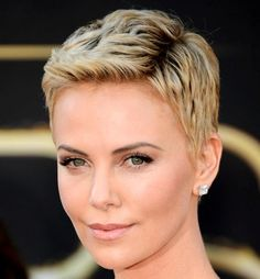 Super-Short Cuts for Women | 10 Amazing Short Hairstyles for Summer 2013
