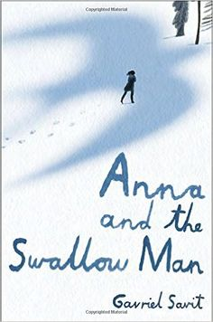 When her university professor father is sent by the Gestapo to a concentration camp, seven-year-old Anna travels the Polish countryside with the mysterious Swallow Man during World War II.