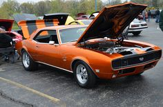Car enthusiasts from around the US gathered in JC Whitney's outlet in La Salle, IL to show off their amazing vehicles! We saw awesome muscle cars, vintage trucks, hot rods, and many more! Check out our massive gallery! (scheduled via http://www.tailwindapp.com?utm_source=pinterest&utm_medium=twpin&utm_content=post77129712&utm_campaign=scheduler_attribution)
