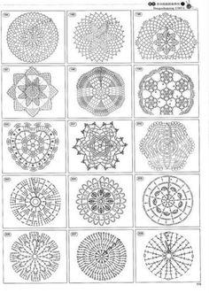 http://make-handmade.com/2011/04/30/2180-crochet-motif-magazines/  2180 crochet patterns! - Google Search
