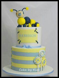 ..torta bautismo