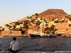 Hydra - Greece ✔