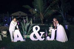 Johao & Alejandra