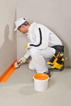 Services: Asbestos Detection, Asbestos Removal, Re Insulation Services,  Interior Demolition,. Basement WaterproofingBasement ...