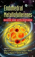 Endohedral metallofullerenes : basics and applications / edited by Xing Lu, Luis Echegoyen, Alan L. Metallica, Textbook, Products, Class Books, Gadget