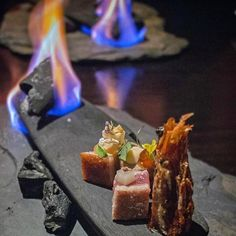 Have you been to Alinea in #Chicago? After a decade as one of the world's best restaurants and a center of innovative gastronomy, this 2016 #TravelersChoice award winner recently earned fresh raves for completely reinventing its dining room and menu.