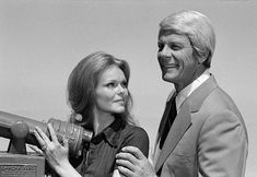 187 Lynda Day George Photos and Premium High Res Pictures - Getty Images Lynda Day George, Peter Graves, Mission Impossible, Editorial News, Che Guevara, Tv Shows, Scene, Stock Photos, Stars