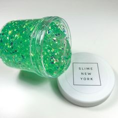 Tinker Bell slime I see it Le Slime, Slimy Slime, Diy Crafts Slime, Slime Craft, Unicorns, Perfect Slime, Types Of Slime, Glitter Slime, Metallic Slime