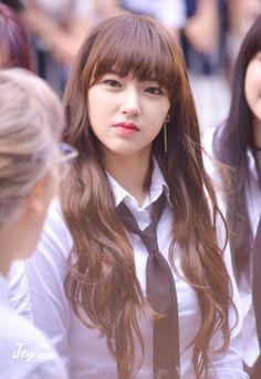 """160819 Music Bank OTW ☆ Jey """
