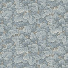Layers of muted blue leaves and beige berries create a dimensional botanical wallpaper. Its grid design and dense foliage pattern gives this print the look of an antique tapestry. Waldemar is an unpasted, non-woven blend wallpaper. Decor, Blue Wallpapers, Popular Wallpaper, Wallpaper Roll, Wallpaper, Wallpaper Panels, Brick Wallpaper, Wallpaper Samples, Millwood Pines