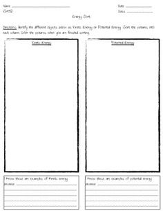 Kinetic homework