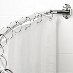 How To Make A Round Shower Curtain Rod I Want To Make