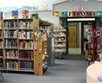 elementary school library decorations | jerry allen elementary