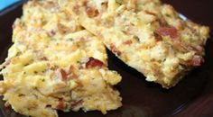 Easy Breakfast Casserole Tasty, especially served with a bowl of Fruit! INGREDIENTS: 2 cups dry chicken stove top stuffing mix (from the canister) 2 cups milk 1 ½ cups cubed ham (or use Bob Evans. Easy Breakfast Casserole Recipes, Brunch Recipes, Egg Casserole, Casserole Kitchen, Chicken Casserole, Quick Casseroles, Stuffing Casserole, Cabbage Casserole, Vegetable Casserole
