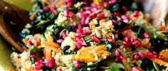 This specific cancer fighting salad can bring cancer to its knees. This recipe is loaded with nourishing ingredients to help boost your energy levels,promote clear skin, and keep your immune syste…