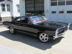 """""""1967 Pontiac GTO 400 Factory H.O. #GTO #Pontiac #Rvinyl =========================== http://www.rvinyl.com/Pontiac-Accessories.html"""""""