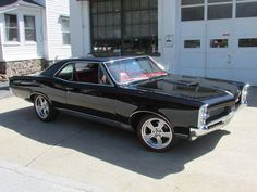 1967 Pontiac GTO 400 Factory H.O. for sale | Hemmings Motor News