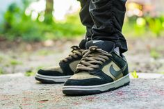 Check out my video review of these Nike SB Dunk Low Lodens and find out  where