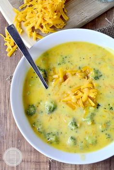 Perfect Broccoli Cheese Soup I actually tried this recipe and it truly is the bet I've experienced. I like it better than any I've had in a restaurant.